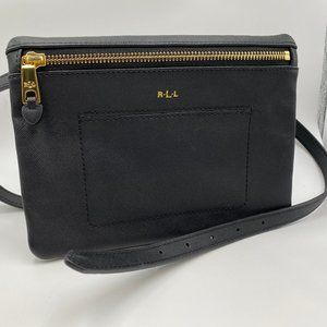 Ralph Lauren Belt Bag - ONLY USED ONCE!